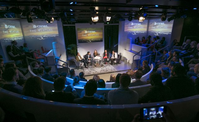 Chivas - The Venture: Ποιοι Έλληνες κοινωνικοί επιχειρηματίες έφτασαν στον τελικό