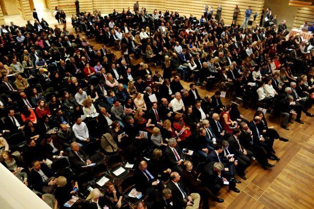Με μεγάλη συμμετοχή η γιορτή επιχειρηματικότητας και καινοτομίας στο Ε.Ε.Α