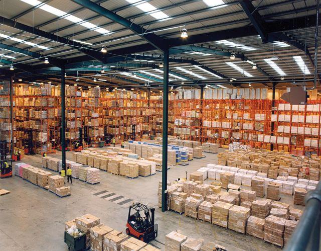 Ώθηση σε εξαγωγές - logistics από τη μείωση κόστους στη λειτουργία φορολογικών αποθηκών