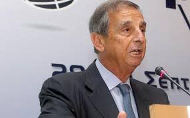Μ. Μαΐλλης: Ο πολιτικός κόσμος να εκτελέσει το Εθνικό Σχέδιο