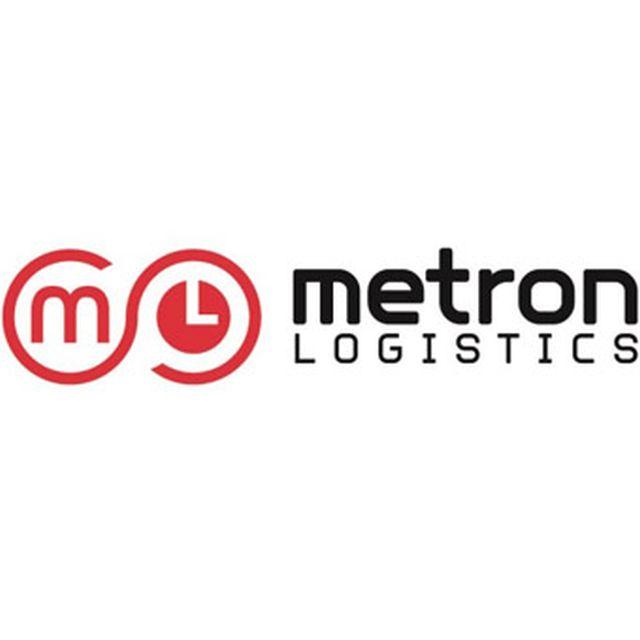 Κέντρο Διανομής METRON NORTH στη Θεσσαλονίκη από την METRON LOGISTICS