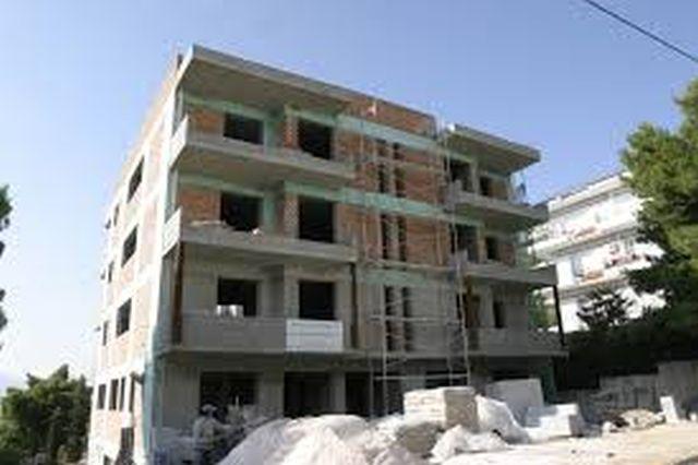 Αύξηση 14,8% στον όγκο οικοδομικής δραστηριότητας τον Οκτώβριο
