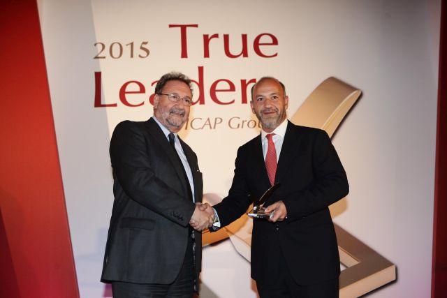 ΑΒ Βασιλόπουλος: «True Leader» για έκτη συνεχή χρονιά