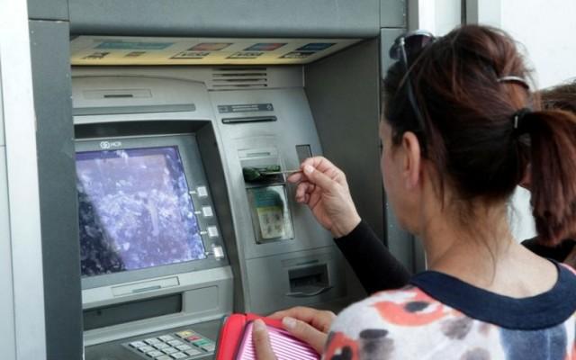 Τι αλλάζει στις αναλήψεις μετρητών