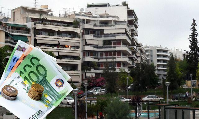 Σε πλειστηριασμό πρώτες κατοικίες για χρέη 500 ευρώ