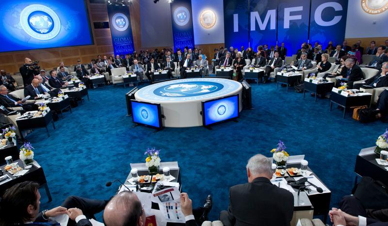 Το ΔΝΤ άνοιξε την πόρτα εξόδου