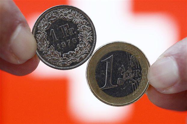 Δάνεια ελβετικού: Δικαιώθηκε «καμένος»  επιχειρηματίας!