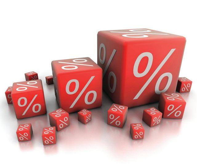 ΤτΕ: Σχεδόν αμετάβλητα τα επιτόκια νέων καταθέσεων και δανείων