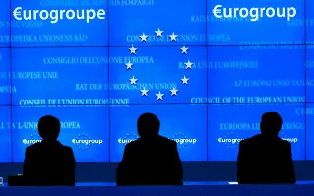 Eurogroup: Η Ελλάδα το πρώτο θέμα στην επίσημη ατζέντα της Δευτέρας