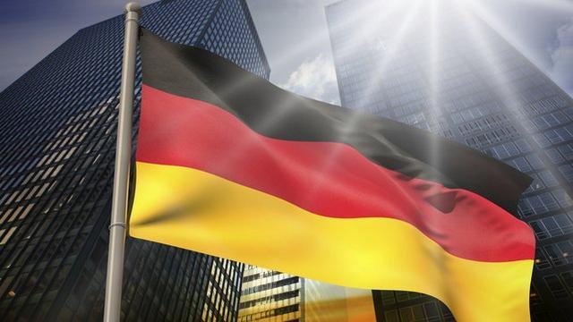 Άνω των προσδοκιών η ανάπτυξη στη Γερμανία το γ΄τρίμηνο