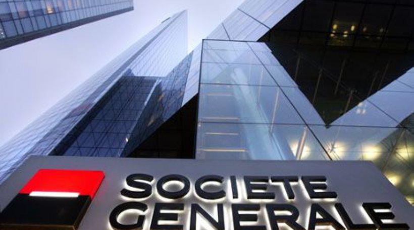 Επιφυλάξεις από την Societe Generale για το τέλος της κρίσης στην Ελλάδα