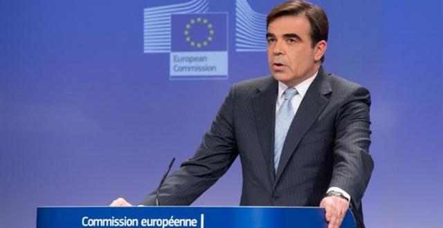Συστάσεις Κομισιόν προς την Τουρκία να σεβαστεί την ελληνική κυριαρχία