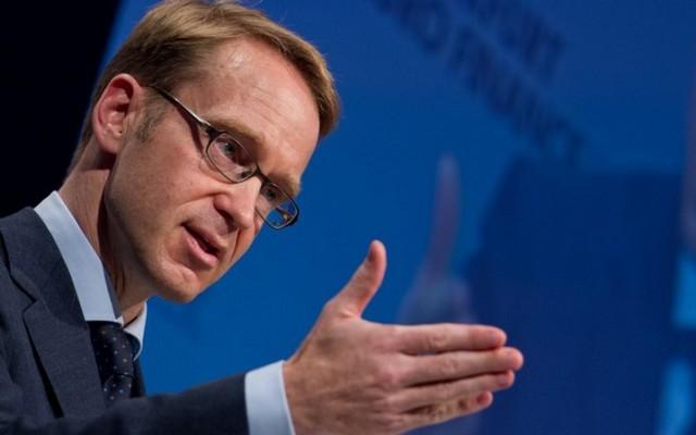 Επιφυλάξεις Βάιντμαν στο σχέδιο Μακρόν για δημοσιονομική ένωση