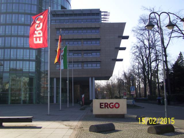 Ξεκίνησε η διαδικασία συγχώνευσης Ergo-ATE. Προεξοφλείται επιτυχία