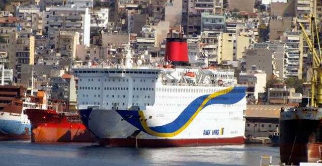 Επαναλειτουργεί από σήμερα το λιμάνι της Κω