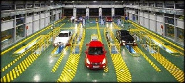 Νέα απόφαση για τους ελέγχους οχημάτων από ΚΤΕΟ