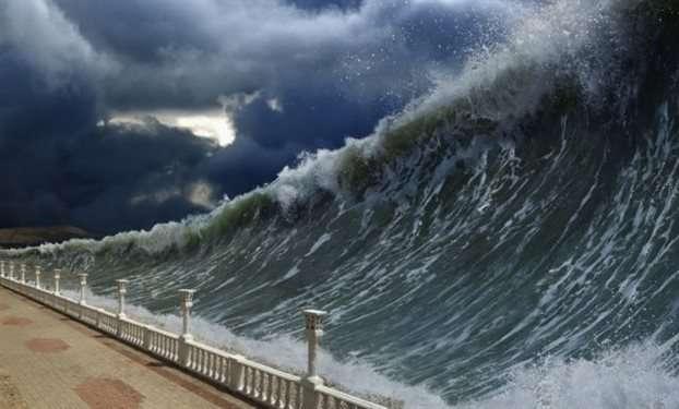 Συναγερμός στις αγορές, φόβοι για τσουνάμι - «Απόνερα» στο ΧΑ