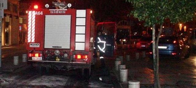 Σύλληψη 46χρονου για την μεγάλη φωτιά στην Φρίξα Ηλείας