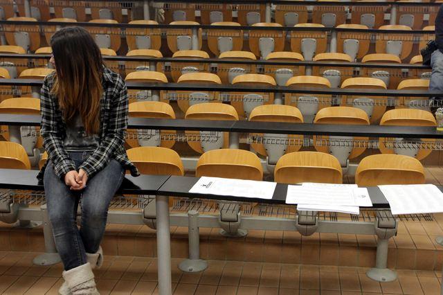 Tα πρώτα βήματα επιχειρηματικότητας στο Πανεπιστήμιο Μακεδονίας