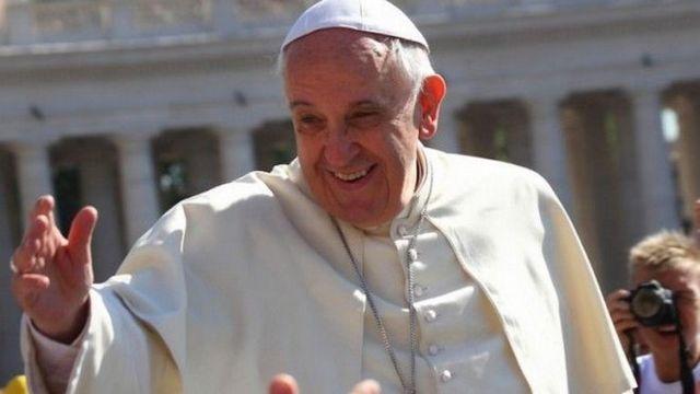 Το Ισλαμικό Κράτος απειλεί την Ιταλία και τον πάπα Φραγκίσκο