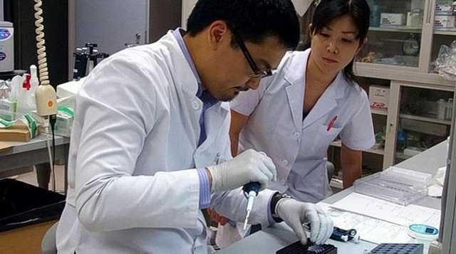Ανακάλυψη για εντοπισμό του AIDS «εν υπνώσει»