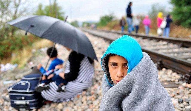 Άρχισε η λειτουργία του Κέντρου Προστασίας για γυναίκες και παιδιά πρόσφυγες και μετανάστες