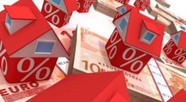 Tράπεζες προς δανειολήπτες: Δώστε το ακίνητό σας!