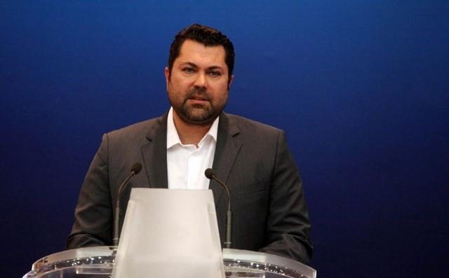Κρέτσος: Εντός του 2017 η αδειοδότηση των καναλιών