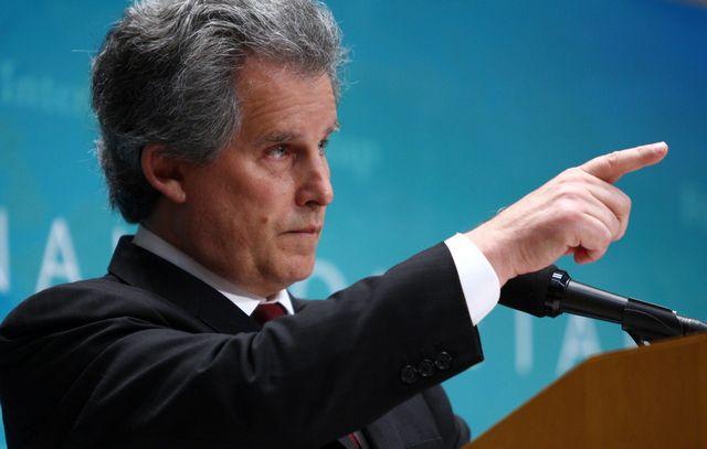 Λίπτον/ΔΝΤ: Νέα ώθηση στην αναδιάρθρωση του τραπεζικού τομέα της Ευρώπης
