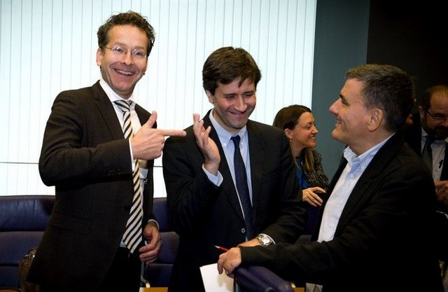 Δεν συμφώνησαν στις Βρυξέλλες, νέες συνομιλίες σήμερα