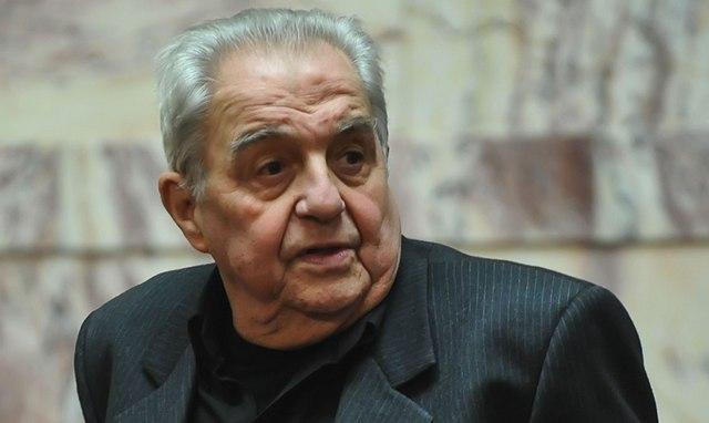 Φλαμπουράρης: Ο Στ. Παππάς δέχεται επιθέσεις γιατί χαλάει σε κάποιους τη σούπα