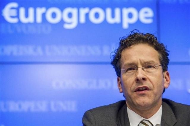 Ντάισελμπλουμ: «Η Ελλάδα σε εποπτεία και μετά το Μνημόνιο»