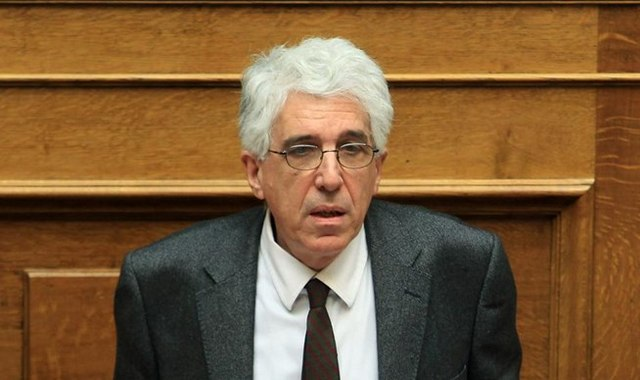 Παρασκευόπουλος για Novartis: Κάνουμε ό,τι ακριβώς προβλέπει το Σύνταγμα