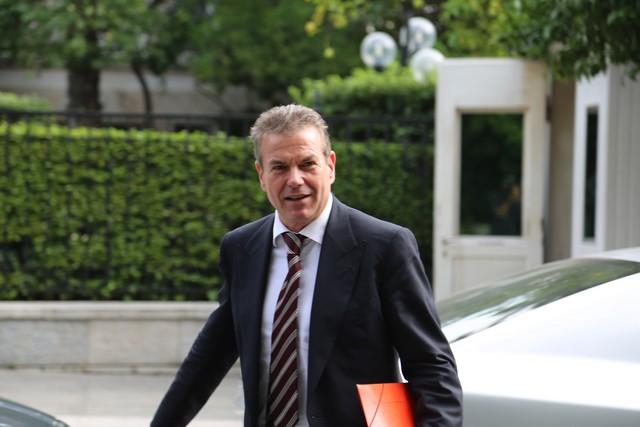 Τ. Πετρόπουλος: Ως τον Οκτώβριο η απονομή εκκρεμών συντάξεων