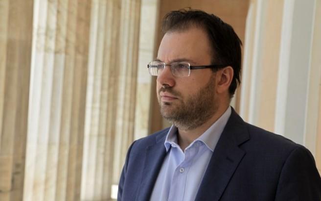 Θεοχαρόπουλος για Καμμένο: Ο κ. Τσίπρας όφειλε να τον έχε αποπέμψει εδώ και καιρό