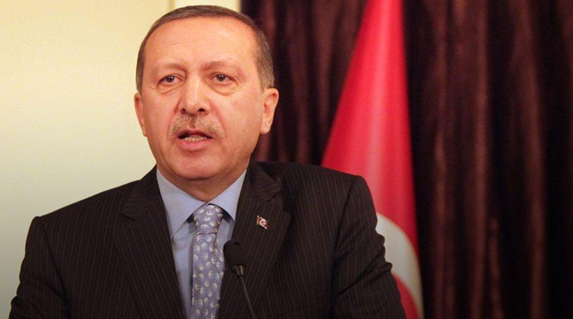 Ο Ερντογάν ανακοίνωσε την κατασκευή τουρκικού αυτοκινήτου το 2021