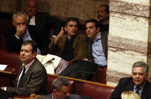 Focus: Δύσκολα θα τηρηθεί το χρονοδιάγραμμα με την Ελλάδα