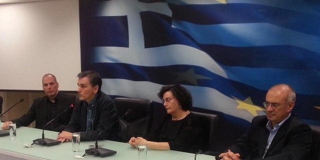 Αλεξιάδης: Στο στόχαστρο η διαφθορά και οι διεφθαρμένοι υπάλληλοι