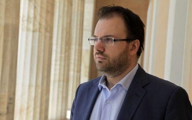 Θεοχαρόπουλος: Οι εκλογές δεν λύνουν τα προβλήματα της χώρας