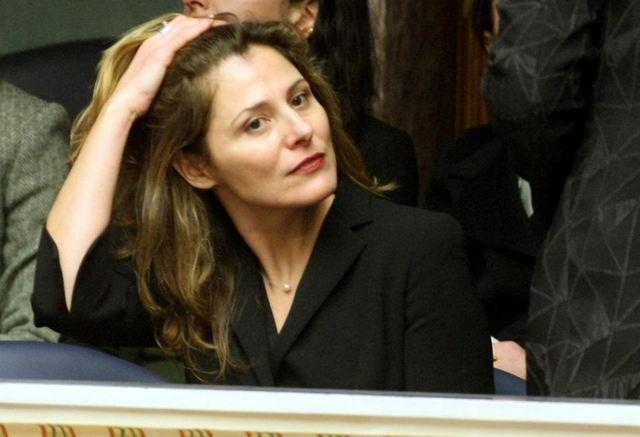 Γιατί ακυρώθηκε η συνάντηση της Εμινέ Ερντογάν με την Μπέττυ Μπαζιάνα