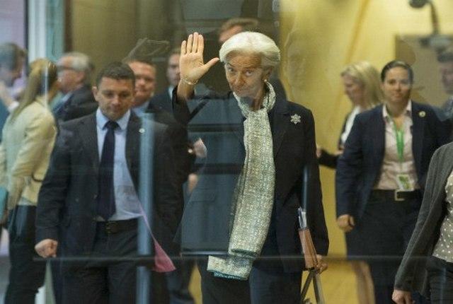 Το ΔΝΤ «τσεκούρωσε» την ανάπτυξη!