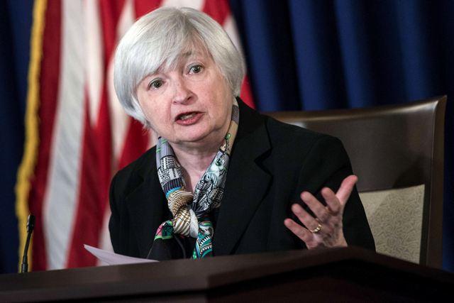 Νέα ρεκόρ φέρνει στην Wall Street η Γέλεν