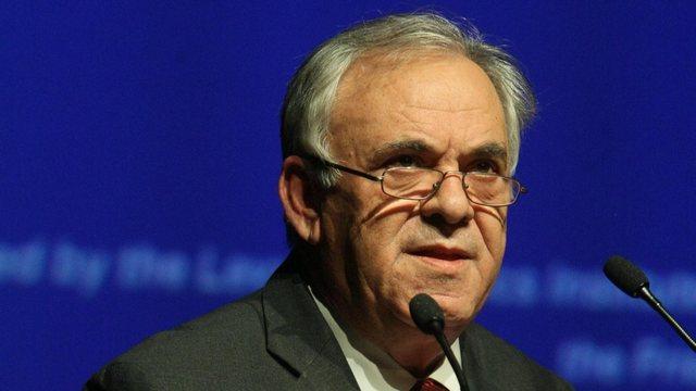 Δραγασάκης: Το ΕΣΡ πρέπει να συγκροτηθεί, οι αντιδράσεις υποκρύπτουν επιδιώξεις