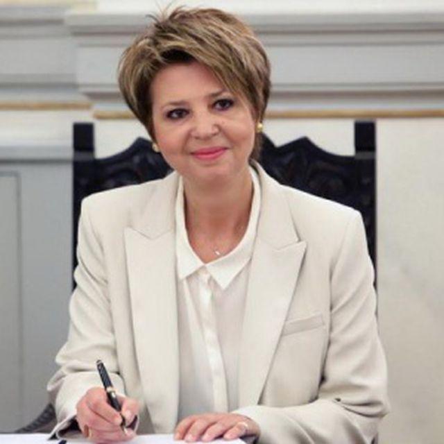 Γεροβασίλη: Το αίτημα πρόωρων εκλογών εξελίσσεται σε κωμωδία
