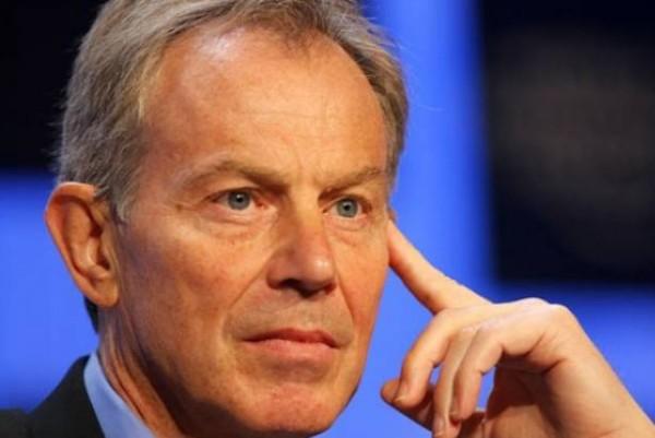 Ξεσηκώνει τους Βρετανούς κατά του Brexit o Μπλερ