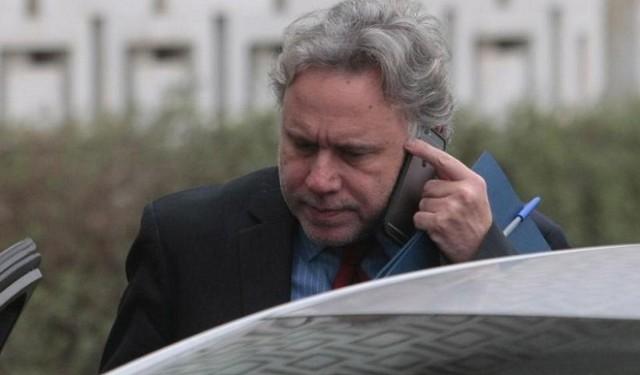 Κατρούγκαλος: Η ΝΔ πίεσε τον Παραρά για «δήλωση νομιμοφροσύνης»