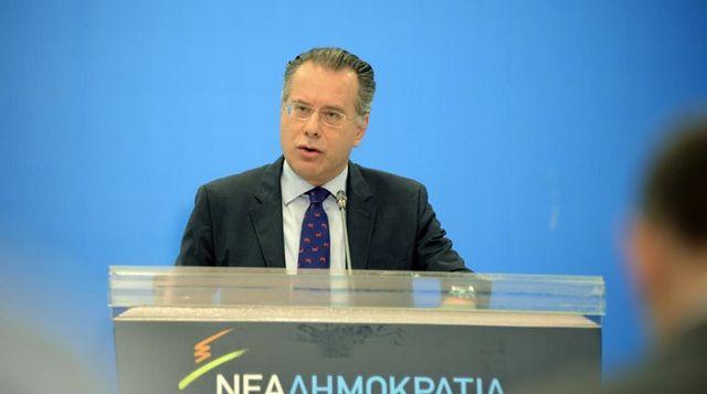 Κουμουτσάκος: Η Ελλάδα δεν ανέχεται αμφισβήτηση των κυριαρχικών της δικαιωμάτων