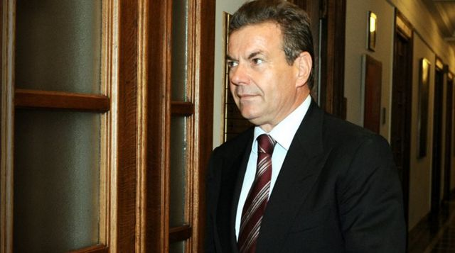 Πετρόπουλος: Χωρίς τη μεταρρύθμιση δε θα υπάρχουν συντάξεις