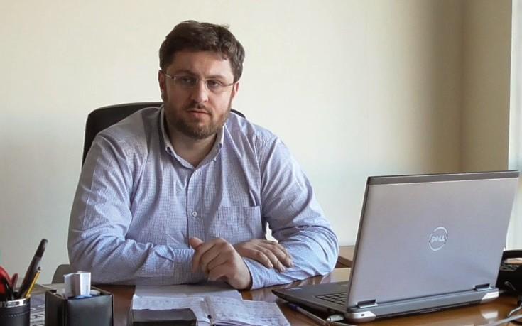Ζαχαριάδης για Novartis: Να αφήσουμε την επιτροπή να δουλέψει