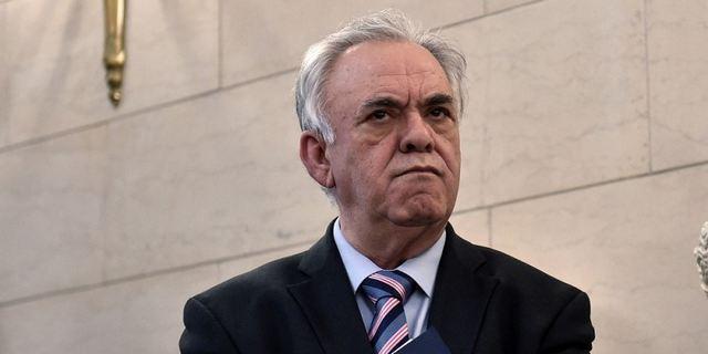 Γ. Δραγασάκης: Πρόκριμα για την πορεία της Ε.Ε. η στάση του Eurogroup